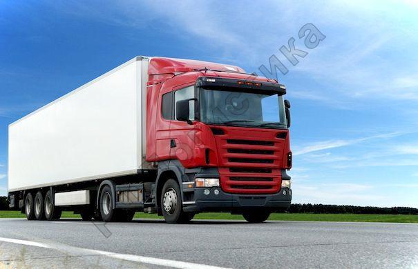Перевозка габаритных грузов