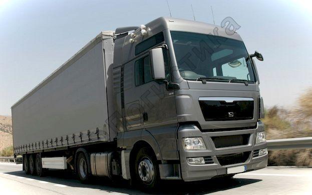Перевозка крупных грузов